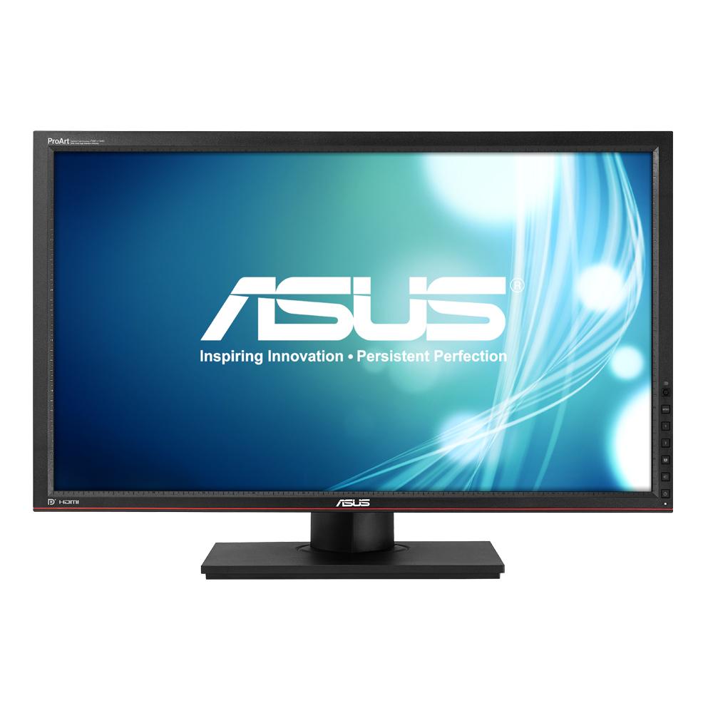 """ASUS PA279Q LED display 68.6 cm (27"""") Wide Quad HD Flat Black"""