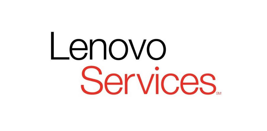 Lenovo 5PS7A01612 extensión de la garantía