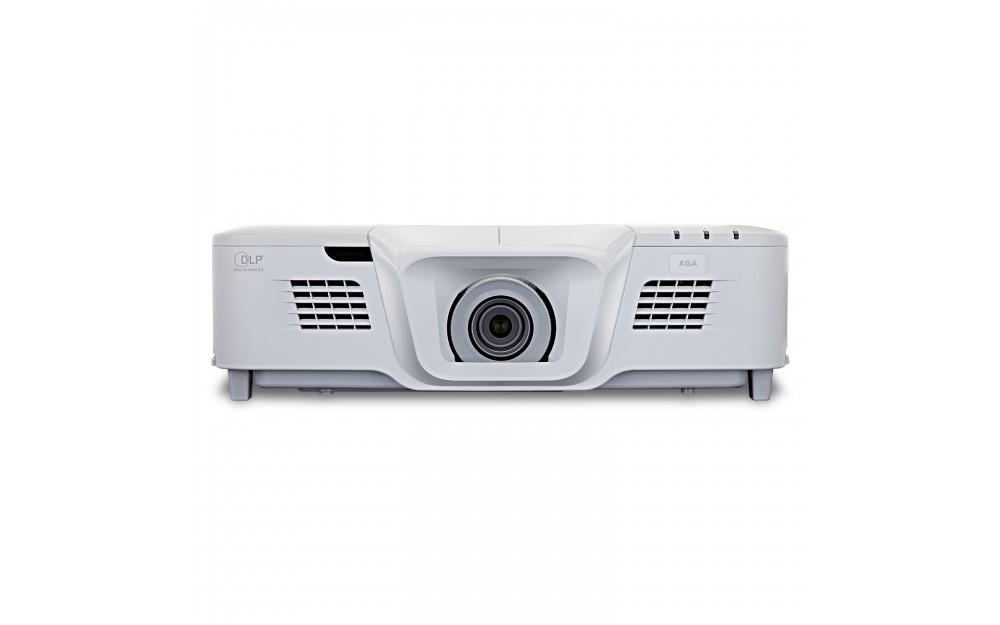 Viewsonic PRO8510L Desktop projector 5200ANSI lumens DLP XGA (1024x768) 3D data projector