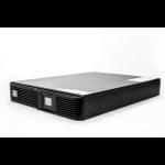 Vertiv Liebert GXT4 Double-conversion (Online) 3000 VA 2700 W 7 AC outlet(s)