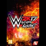 2K WWE 2K17 MyPlayer Kickstart PC PC ENG