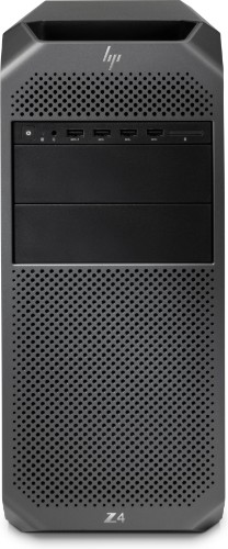 HP Z4 G4 3.60 GHz Intel® Xeon® W-2123 Black Tower Workstation