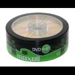 Maxell DVD+R 4.7 GB 25 pcs