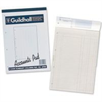 Guildhall L ACC PAD CASH 11.8X8 GP2