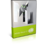 Adobe MUSE CC WIN/MAC VIP