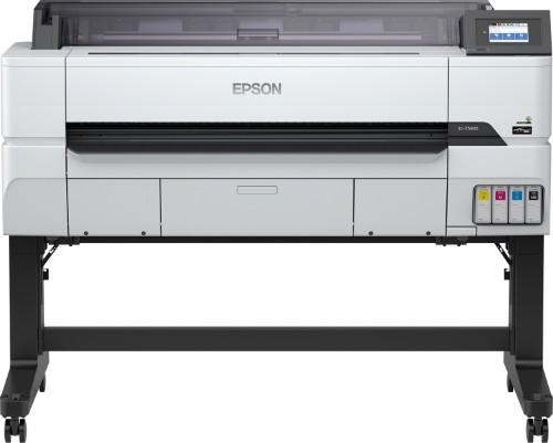 Epson SureColor SC-T5405 large format printer Wi-Fi Inkjet Colour 2400 x 1200 DPI A0 (841 x 1189 mm) Ethernet LAN
