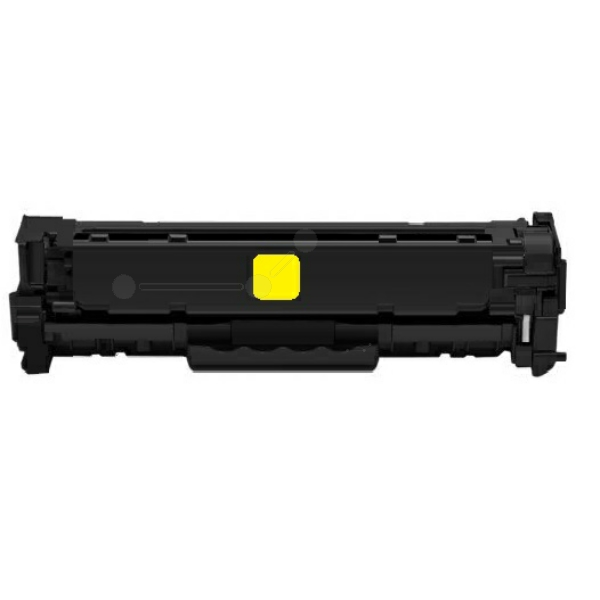 Katun 50300 compatible Toner yellow, 2.3K pages (replaces HP 410A)