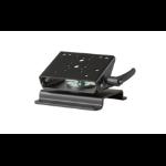Gamber-Johnson 7170-0586 houder Laptop Zwart Passieve houder