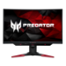 "Acer Predator Z271T pantalla para PC 68.6 cm (27"") Full HD LED Curved Black"