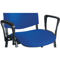 Jemini Club Arms For Stacking Chair Pk2
