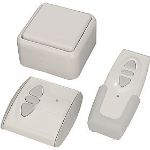 Metroplan RF Pro remote control RF Wireless Projector Press buttons