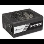 Corsair RM750i power supply unit 750 W 20+4 pin ATX ATX Black