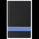 "Verbatim Store'N'Go Enclosure Kit HDD/SSD enclosure Black, Blue 2.5"" 53106"