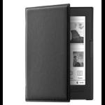 "Energy Sistem 425396 funda para libro electrónico Folio Negro 15,2 cm (6"")"
