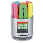 Stabilo Tube 6 Boss Original