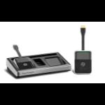 NorthVision VisionShare A20 wireless presenter Wi-Fi Black,Silver