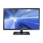 """Samsung TC242T 2.2GHz 23.5"""" 1920 x 1080pixels Black All-in-One PC All-in-One PCs/workstation"""