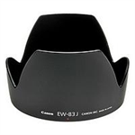 Canon EW-83J Lens Hood camera lens adapter