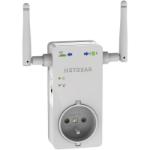 Netgear WN3100RP Network transmitter White