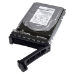 DELL NPOS - to be sold with Server only - 2TB 7.2K RPM SATA 6Gbps 512n 2.5in Hot-plug Hard Drive, 3.5in HYB CARR