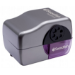 Swordfish 40233 Electric pencil sharpener Grey,Purple pencil sharpener