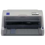 Epson LQ-630 dot matrix printer 360 cps 360 x 180 DPI
