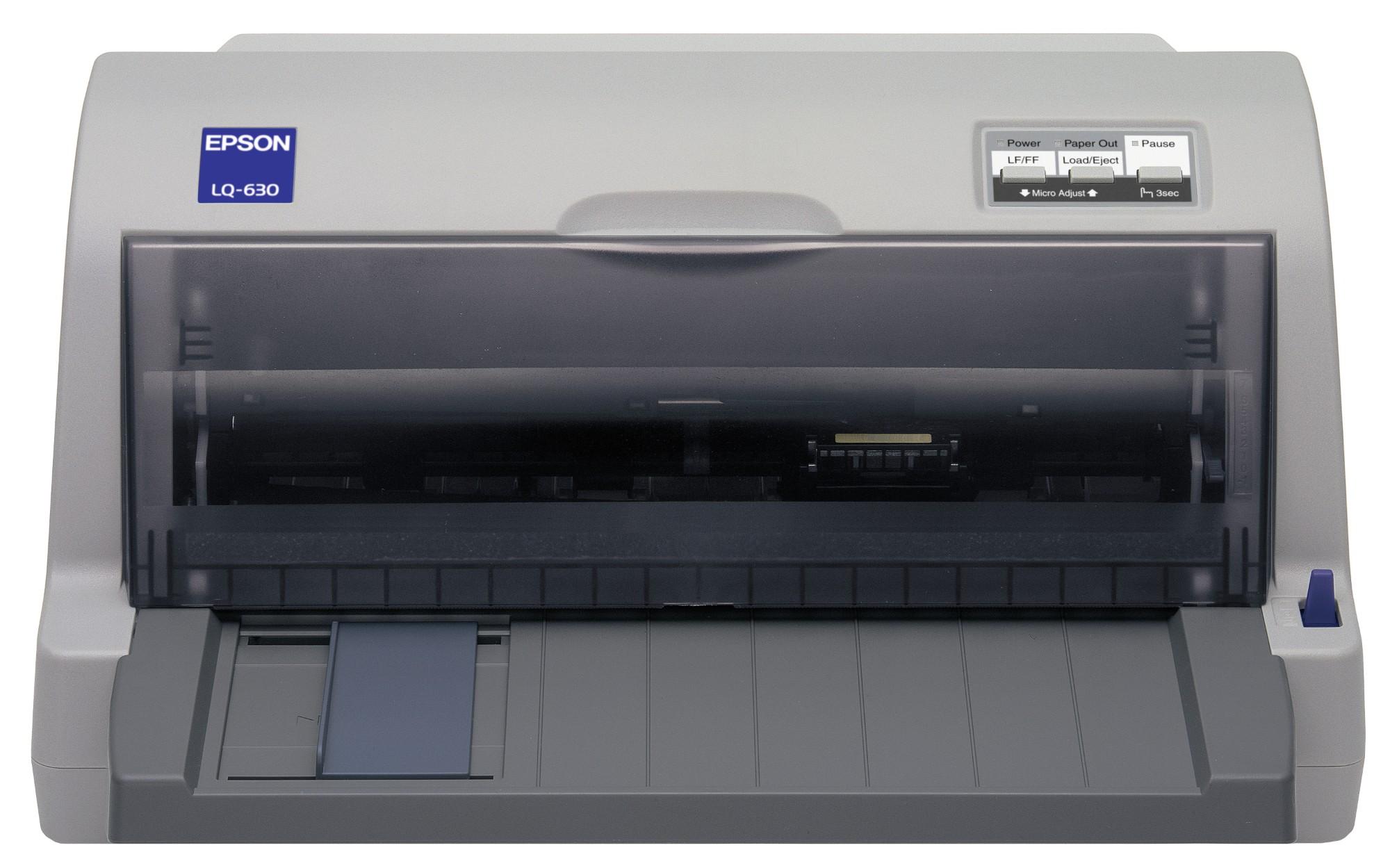 Epson LQ-630 impresora de matriz de punto