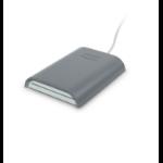 HID Identity OMNIKEY 5422 smart card reader Indoor Gray USB 2.0