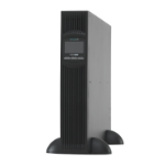 ONLINE USV-Systeme ZINTO 3000 uninterruptible power supply (UPS) 3000 VA 9 AC outlet(s) Line-Interactive