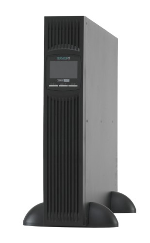 ONLINE USV-Systeme ZINTO 3000 uninterruptible power supply (UPS) Line-Interactive 3000 VA 2700 W 9 AC outlet(s)
