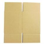 FSMISC SINGLE WALL CART 152X152X178MM P25