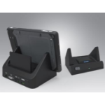 Advantech AIM-DDS mobile device dock station Tablet Black