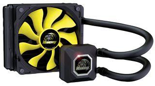 Akasa Venom A10 Single Radiator Liquid CPU Cooler