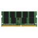 Kingston Technology System Specific Memory 8GB DDR4 2400MHz módulo de memoria