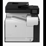 HP LaserJet M570dw 600 x 600DPI Laser A4 30ppm Wi-Fi
