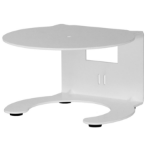 Vaddio 999-89995-000W video conferencing accessory Table mount White