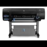 HP Designjet Z6200 1067-mm Photo Printer large format printer Colour 2400 x 1200 DPI A1 (594 x 841 mm) Ethernet LAN