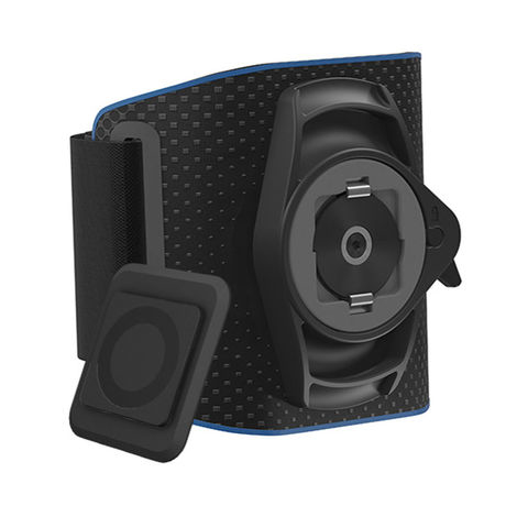Otterbox 78-50355 Armband Black,Blue mobile phone case