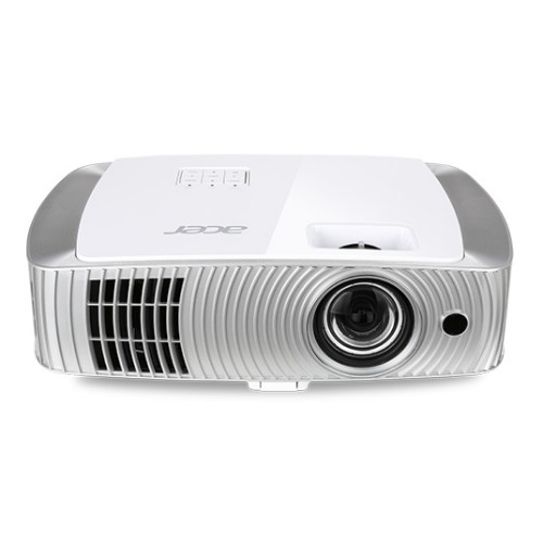 Acer Home H7550ST data projector 3000 ANSI lumens DLP 1080p (1920x1080) 3D Desktop projector White