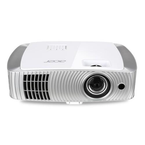 Acer Home H7550ST data projector 3000 ANSI lumens DLP 1080p (1920x1080) 3D Desktop projector White
