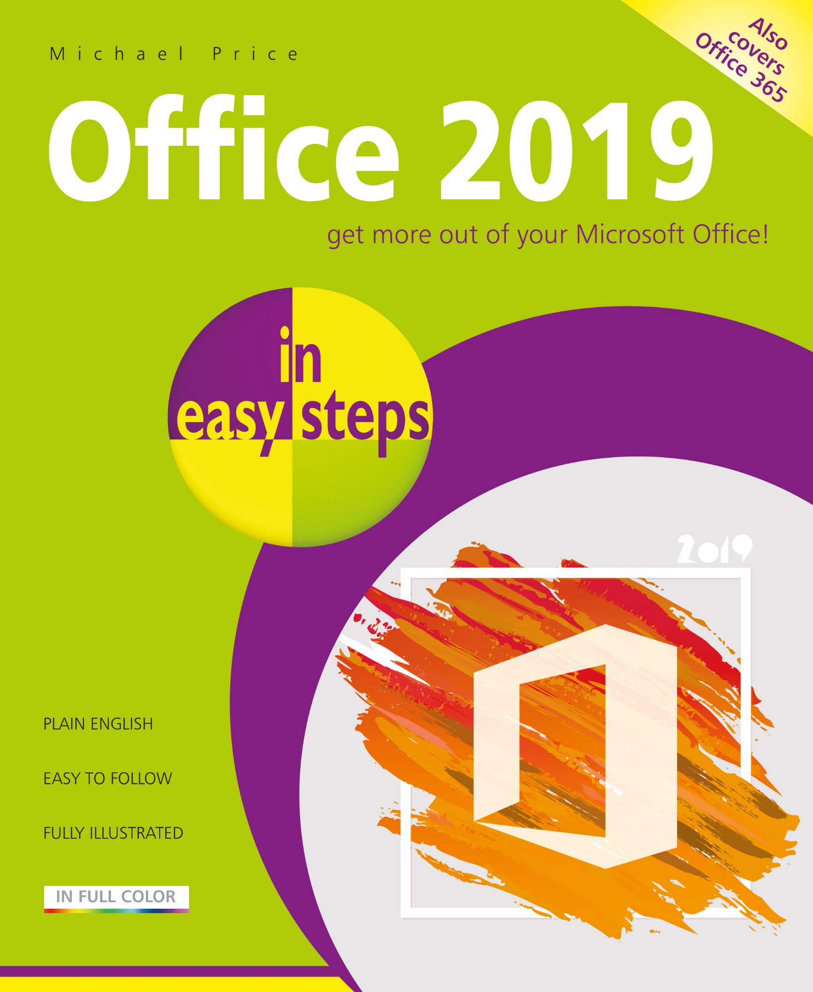 IN EASY STEPS Maplin Manual Get More Out Microsoft Office 2019 365 In Easy Steps Illustrated