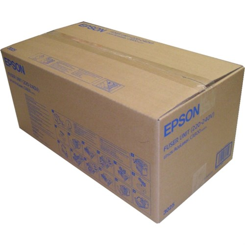Epson C13S053025 (3025) Fuser kit, 100K pages