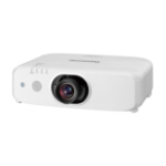 Panasonic PT-EW650 5800ANSI lumens LCD WXGA (1280x800) Desktop projector White PT-EW650EJ