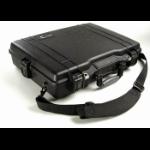 Peli 1495CC2 Briefcase Black
