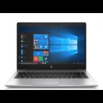"HP EliteBook 745 G6 Notebook 35.6 cm (14"") 1920 x 1080 pixels Touchscreen AMD Ryzen 7 PRO 16 GB DDR4-SDRAM 512 GB SSD Wi-Fi 5 (802.11ac) Windows 10 Pro Silver"