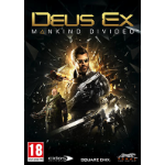 Feral Deus Ex: Mankind Divided, Linux PC English video game