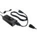 BTI AC-1965133 Indoor 65W Black power adapter & inverter