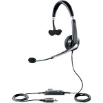 Jabra UC Voice 550 Mono Monaural Head-band headset