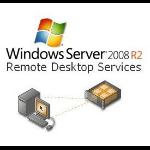 Microsoft Windows Server 2008 R2 Standard EDU, OLP B, UsrCAL 1 license(s)