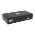 Tripp Lite B002-DP2AC4 KVM switch Black